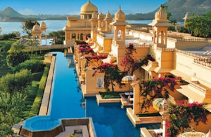 Luxury in India