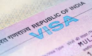 India visa requirements