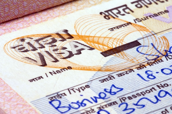 India visa services