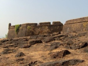 Portuguese Forts
