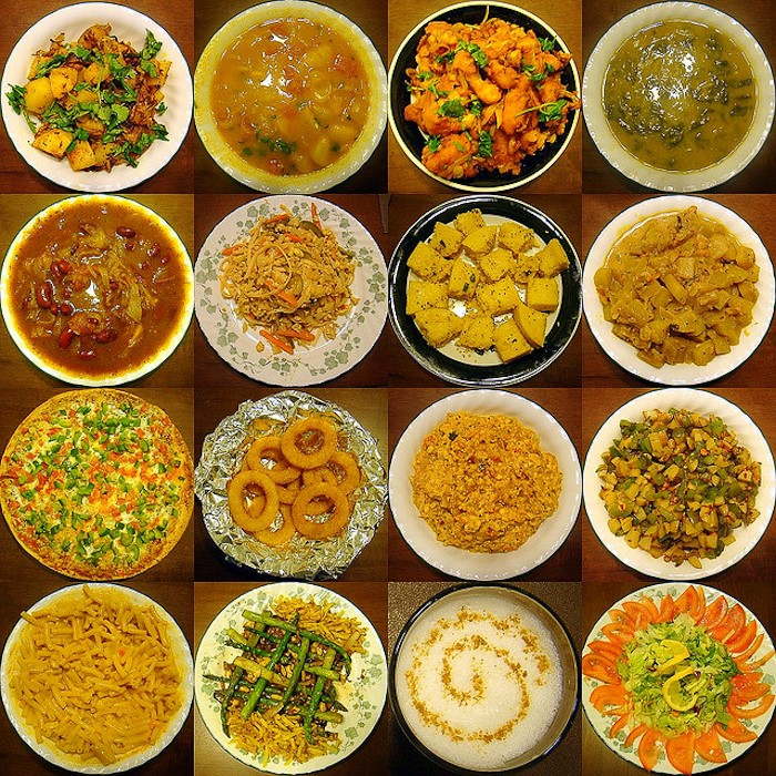 A Beginners Guide To Indian Food